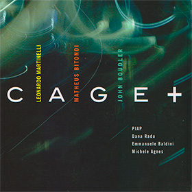 Cage +